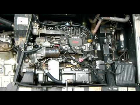 Thermo King Sb3 Whispertc50 Electric 720p 101010 Youtube