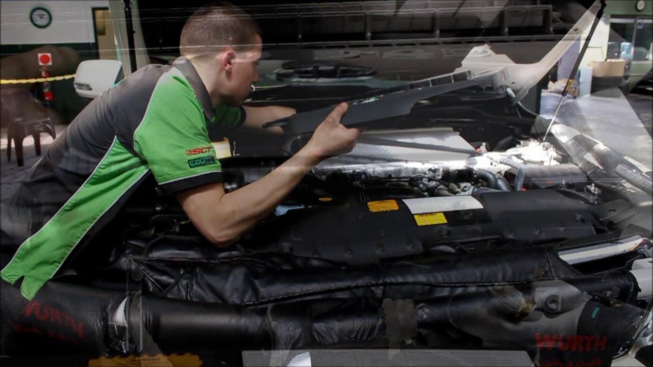 Toyota Landcruiser 200 Series Tt Diesel Unichip Installation Youtube Wiring Diagram
