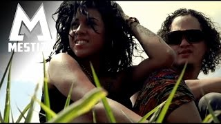 Смотреть клип Mestiza - La Diferencia Ft. Aborigen Reggae