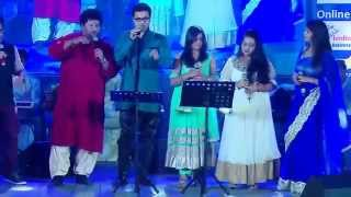 Shrirang Bhave Sings Na To Karvan Ki Talash Hai