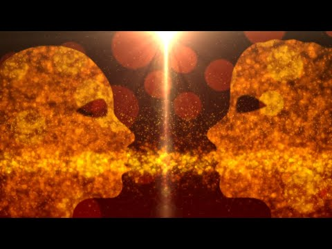 528 hz + 639 hz | Music to Attract Money, Love and Abundance with Quantum Waves