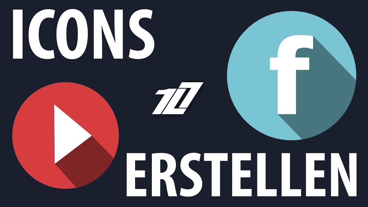 GIMP Tutorial Icons Erstellen DeutschGerman HD YouTube - Minecraft server icon erstellen gimp