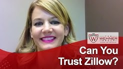Scottsdale Real Estate Agent: Can you trust Zillow?