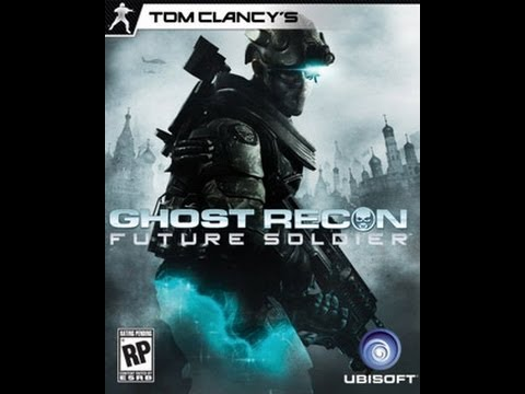 Ghost recon future soldier product key | Tom Clancy's Ghost