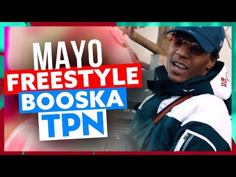 Mayo | Freestyle Booska TPN