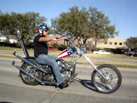 captain american easy rider chopper tribute youtube. Black Bedroom Furniture Sets. Home Design Ideas