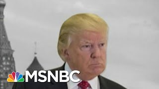 Russian 'Rumor': See Trump 'Sex Tape' Story Fact-Checked By DOJ On MSNBC | MSNBC