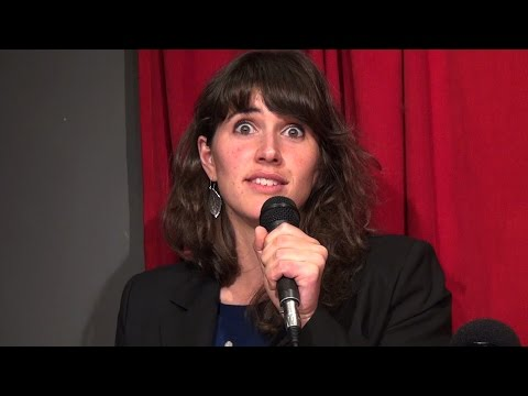 Politics in the Pub - GALILEE BASIN - Jessica Panegyres - 20/08/15