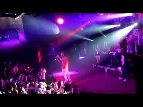 *JUICY-J* Live in CHARLESTON, SC @MUSIC FARM STAY TRIPPY TOUR (MAY 7TH, 2013) PT.3