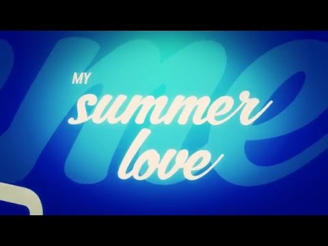 MIXA featuring OLIVER & JIMMY FERNANDEZ ''Summer Love'' (Video Lyric)