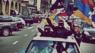 Armenian ✵ KAVKAZ BRATVA ✵ КАВКАЗ РЭП ·٠•● Гордись , что Ты Армянин ●•٠· Кавказская Кровь