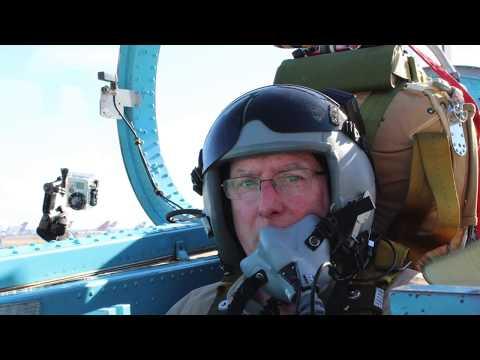 Capt. Sweeney URRT & Interview