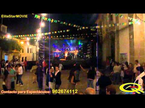 """QUARTZ"" Pimba Chic TOUR - SEBADELHE/2011"