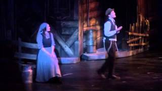Fiddler on the Roof: Miracle of miracles - Olive Cast - 2011