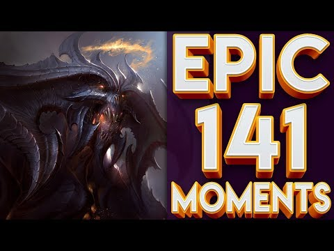 ⚡️Heroes of the Storm | Epic Moments #141
