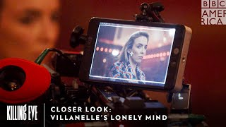 Closer Look: Villanelle's Lonely Mind | Killing Eve Sundays at 9pm | BBC America & AMC