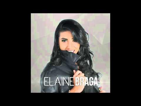 CD ELAINE BRAGA (DE BEM COM A VIDA)