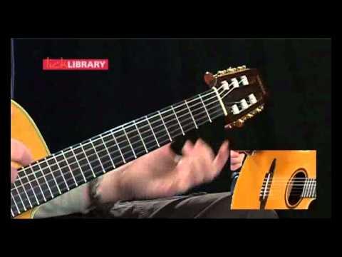 04The UnforgivenAcoustic guitar partswww rock video net