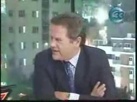 Entrevista Ocho en Punto Rafael Castellanos, Alber...
