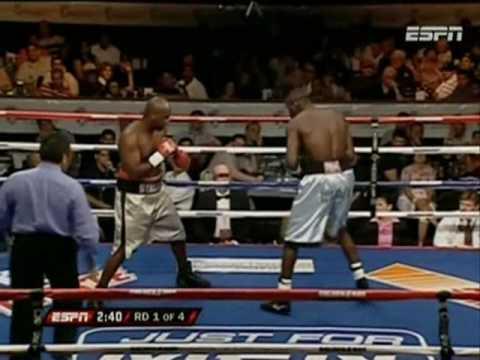 Deontay Wilder vs Travis Allen