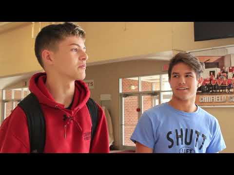 December 5, 2019 - Period Five - The Show from Canfield High School