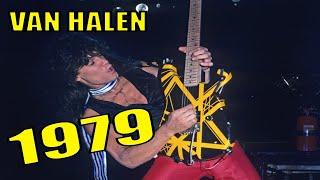 VAN HALEN II (1979)   EVH GUITAR TONE   Somebody Get Me A Doctor   Tone Lesson