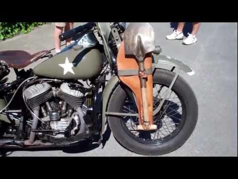 Horex Riley Lloyd Austin Healey Cobra + HD WLA