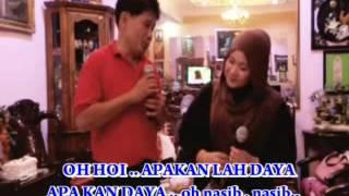 SENANDUNG KASIH - nyanyian ZAMHARI & MISBARIA