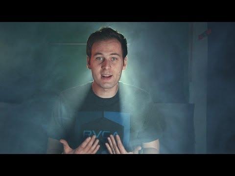 Video Copilot Blog Show: Volumetric Light!