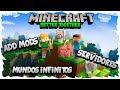LO QUE DEBES SABER sobre la Actualización BETTER TOGETHER | Minecraft Xbox One/Nintendo Switch