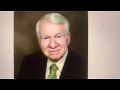 Judge John Sutter Dies: Former Oakland Councilmember Was A Quiet Giant, Good Listener - Vlog