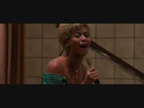 Beyonce As Ms Etta James I D Rather Go Blind Youtube