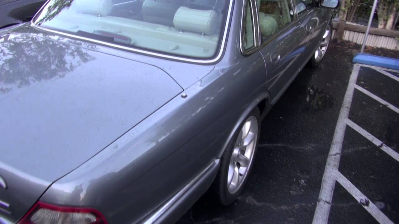 Antenna 1996 Jaguar Xj6 Fuse Box Stereo And Repair Monney In Redwood City Ca Youtube 1280x720