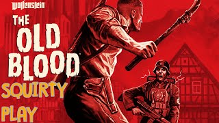 WOLFENSTEIN: THE OLD BLOOD - Nazi Puppies, The Ultimate Moral Conflict