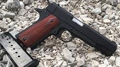 Rock Island Armory M1911-FS GI Standard