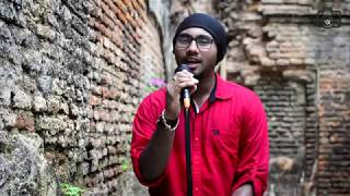 Download Neel Rong Coverup by Alik Karmakar A tribute tu Sir #RupamIslam MP3 song and Music Video