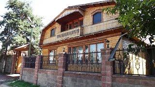 Продается дом, 2 ур, 4 ком, 134 квм, 8 соток, Алматы, мкр  Алатау(, 2015-08-18T17:05:35.000Z)