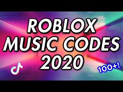 100 NEW Roblox Music Codes ID's 2020 (WORKING)