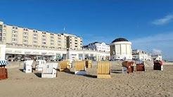 Borkum⛱❤ - 9Minuten⏳ Urlaubsfeeling am Borkumer Strand bei Traumwetter☀️⚓ 23.05.2020