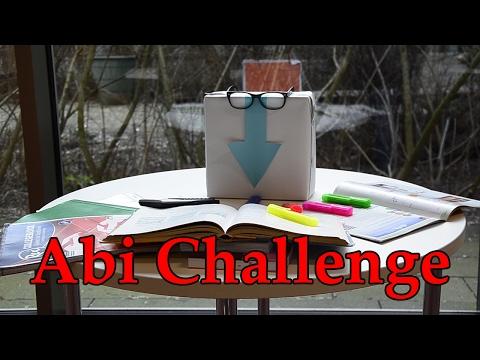 Abi-Challenge 2017 Philipp-Reis-Schule