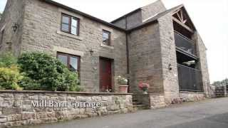 Mill Barn Cottage, Tottergill Farm (Carlisle) filmed by www.purplevideos.co.uk