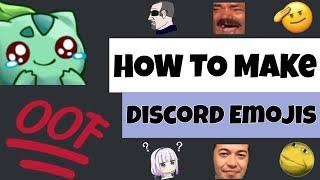 Best Alternative to DC Emoji Pro - Emojis for Discord & Slack