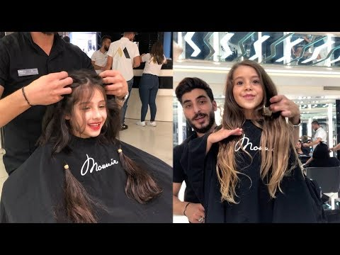 New Viral Hairstyle Tutorials 2018 | Amazing Hair Transformations By Mounir Salon
