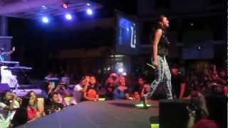 Julie Anne San Jose - Girl on Fire - Party Place Pampanga