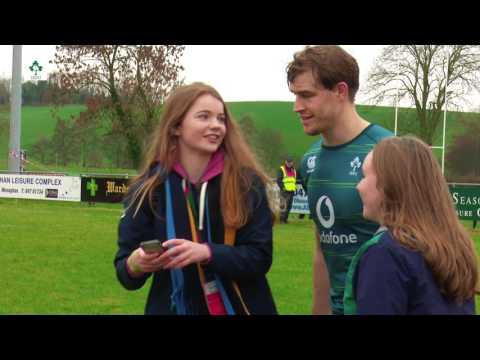 IRTV: Ireland Training In Monagahan