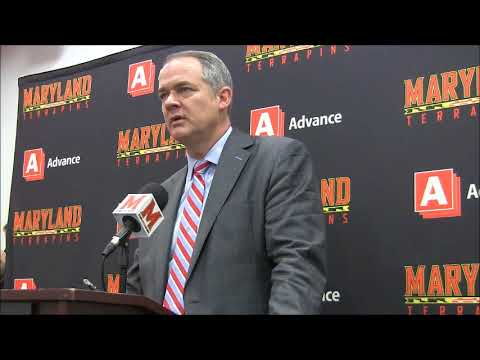 Rutgers Steve Pikiell Postgame after 2 17 loss to Maryland