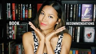 HARRY POTTER BOOK RECOMMENDATIONS BY HOGWARTS HOUSE | Ameriie