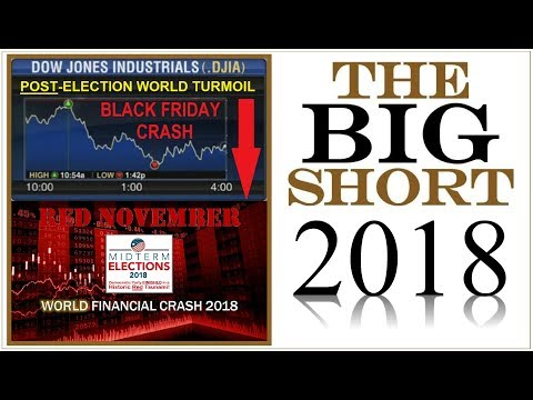 THE 'WORLD' BIG SHORT! (Bo Polny)