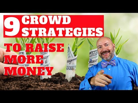 Best Crowdfunding Sites that Raise More Money [Fuel Your Dream]
