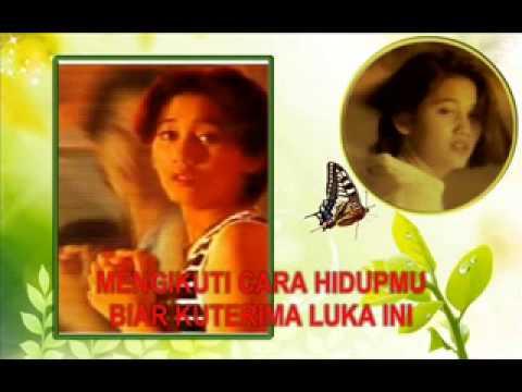 10 Biarkan Cintamu Berlalu - Lagu Terbaik Nike Ardilla 2013 by: Nanang Tri Sugianto